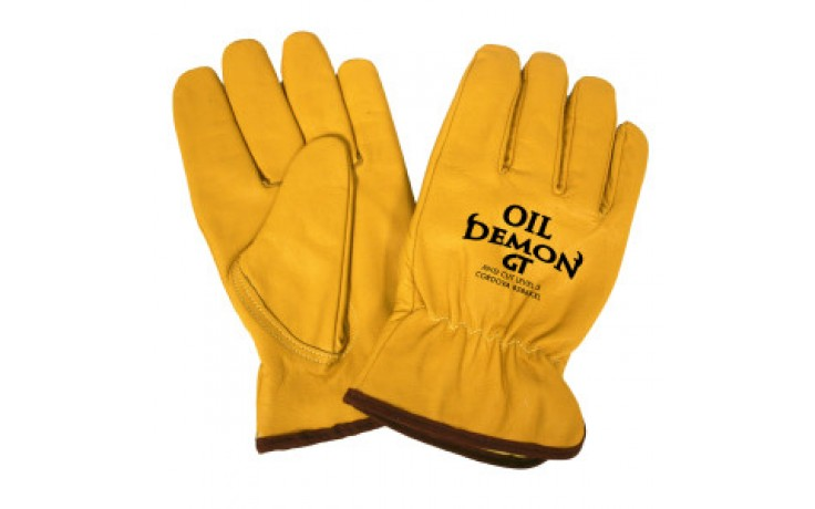 Leather Work and Drivers Gloves