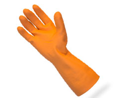 Chemical and Flock Lined Gloves