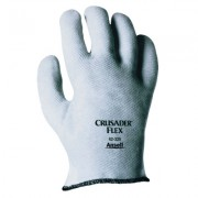 NITRILE COATED HOT MILL GLOVES CRUSADER® 42-325 FLEX HEAT RESISTANT LINE, SIZE 10 | 42-325 | 12 PAIRS