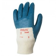 HYLITE 47-400 MED WEIGHTNITRILE PALM COAT SZ 9 12 PAIRS