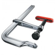 "L CLAMP 12""REG DUTY W/COM GRIP"