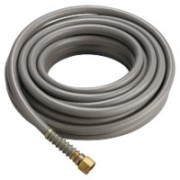 "5/8""X50' PRO-FLOW COMMERCIAL DUTY GRAY HOSE"