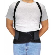 SMALL ECONOMY BACK SUPPORT BELT