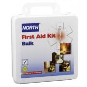 50 PERSON BULK FIRST AIDKIT PLASTIC CASE