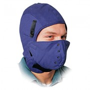 DWOS 100% FIRE RETARDENT WINTER LINER W/FACE PRO