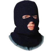 BALACLAVA-100% STRETCH NYLON WINTER LINER -FIRE