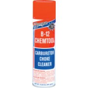 16 OZ AERO B-12 CARB/CHOKE CLEANER