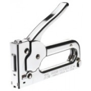 JUNIOR STAPLE GUN TACKERALL CHROME