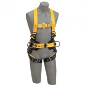 DELTA II HARNESS CONSTRUCTION VEST STYLE FRON