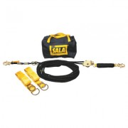 HLL SYSTEMS SYSTEM 20FTW/KERNMANTLE ROPE TENS