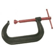 "ANCHOR 402C 2"" DROP FORGED C-CLAMP"