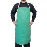 BW CA-500 SATEEN APRON EACH