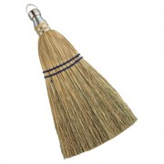 3 SEW WISK BROOM