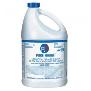 CLEANER-LIQ-BLEACH-GERMIC 6/1 GALLON