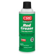 16-OZ. AEROSOL RED GREASE HEAVY DUTY FORMULA