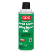 11 OZ. FOOD GRADE MACHINE OIL