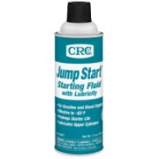 16 OZ JUMP START STARTING FLUID (12/CASE)