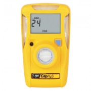 2 YR SNG GAS DETECTOR H2S 5PPM/10PPM