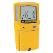 MULTI GAS DETECTOR  O2 LEL  H2S CO W/PUMP