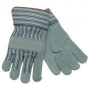 SEL SPLIT LEA PALM INSULATED GLOVE