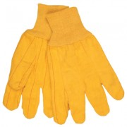 16OZ. GOLD FLEECE CHOREGLOVES KNIT WRIST