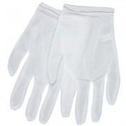 100 PERCENT NYLON INSPECTORS GLOVES