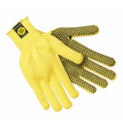 100% KEVLAR KNITTED GLOVES SMALL REGUL
