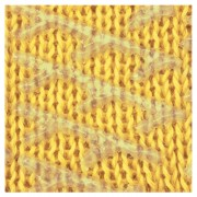 7 GA KEVLAR STRING KNITREG ST PVC HONEY GRIP