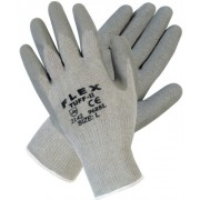 EXTRA LARGE FLEX TUFF IIGRAY COTTON/POLY SHELL 1