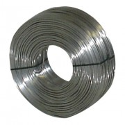 16 GAUGE BLACK ANNEALEDTIE WIRE 3.5# ROLL