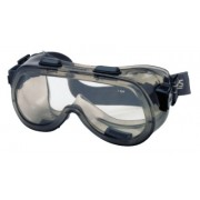 CR 2400 GOGGLE GREY/CLEAR