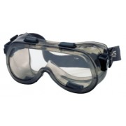 CR 2410 GOGGLE GREY/CLEAR