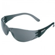 CHECKLITE SAFETY GLASSESGRAY ANTI-FOG