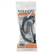 WILDCAT SAFETY GOGGLE CLEAR ANTIFOG LENS 3013710