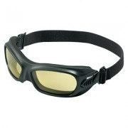 WILDCAT SAFETY GOGGLE AMBER ANTIFOG LENS 3013712
