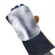 BW BACK HAND PROTECTOR -SINGLE LAYER