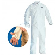COVERALL A40 BB W THUMBHOLE 4XL