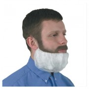 (PACK/100) A10 LIGHT DUTY BEARD COVER XL