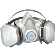 SMALL RESPIRATOR ASSEMBLY