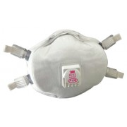 P100 MAINTENANCE-FREE PARTICULATE RESPIRATOR