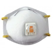 N95 MAINT.FREE PARTICULATE RESPIRATOR