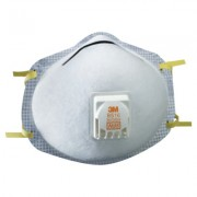N95 PARTICULATE RESPIRATOR NUISANCE LEVEL AG REL