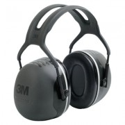 EARMUFFS X5A  NRR 31 DB