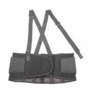 PF PF100-BK (M) BACK SUPPORT