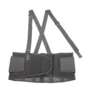 PF PF100-BK (XL) BACK SUPPORT
