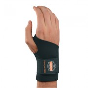 AMBIDEXTROUS SINGLE STRAP WRIST SUPPORT