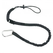DETACHABLE EXT SINGLE CARABINER 5LB