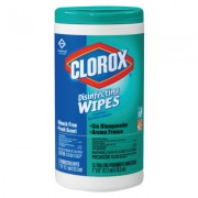 CLO01593EA CLEANER DSNFCT WIPES FRSH