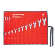 14 PC  COMBINATION WRENCH SET  SAE