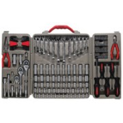 148 PIECE TOOL SET - CLOSED